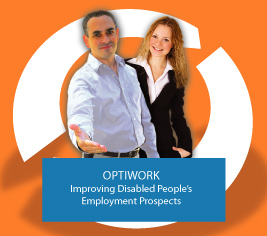Improving Disabled People's Employment Prospects